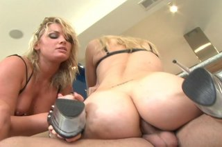 Streaming porn video still #4 from Greatest Squirters Ever! Vol. 3, The