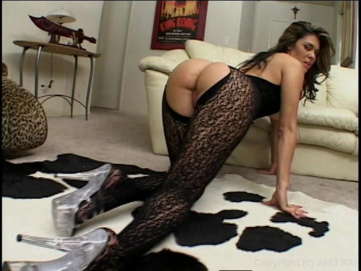 Olivia lex anal