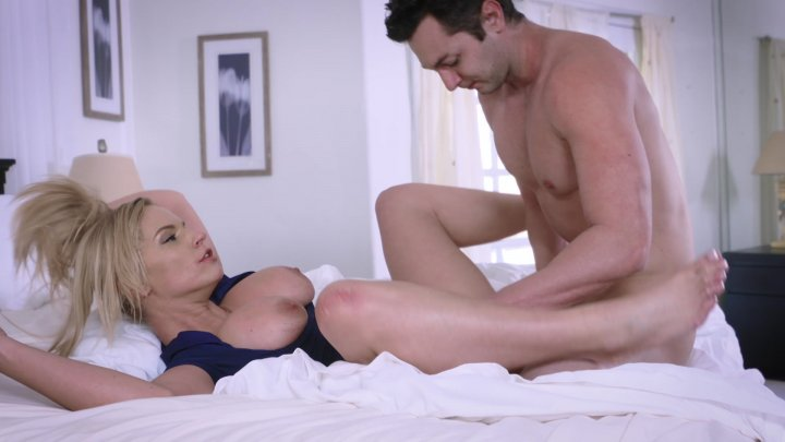 Streaming porn video still #1 from Cougars Tamed & Trained