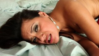 Streaming porn video still #9 from Latinas In Lingerie