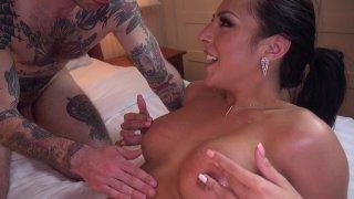 Streaming porn video still #12 from TS Seduction Vol. 8