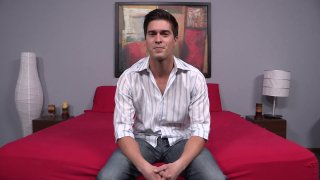 Straight Guys for Gay Eyes: Mike Martinez