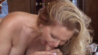 Streaming porn video still #4 from MILFS...Keeping It In The Family 2