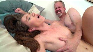 Streaming porn video still #8 from Grandpas vs. Teens #12