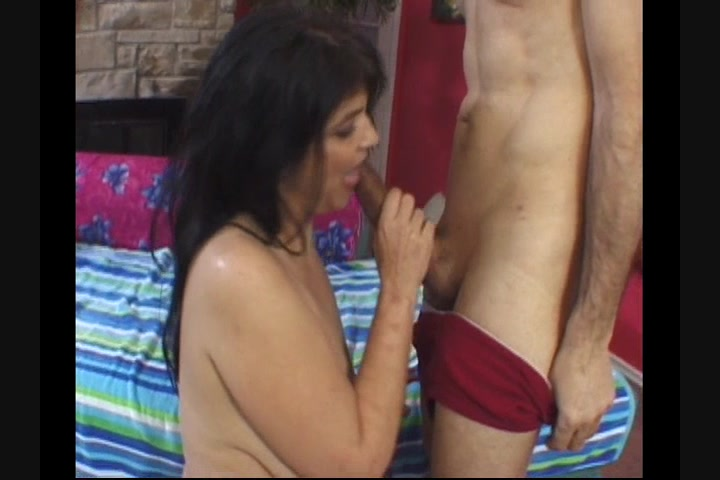 Free Video Preview image 2 from Modern MILF Amateurs