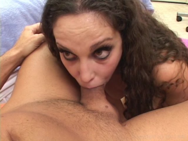 Streaming porn video still #3 from Throated #19