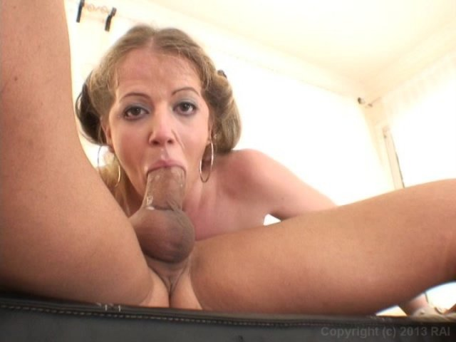 Streaming porn video still #5 from Throated #19