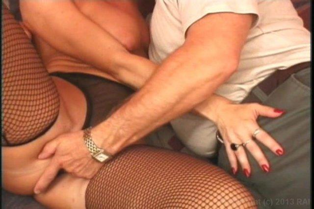 Streaming porn video still #1 from Foxy Older Ladies