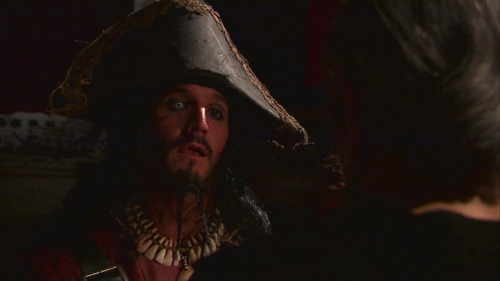Streaming porn video still #3 from Pirates