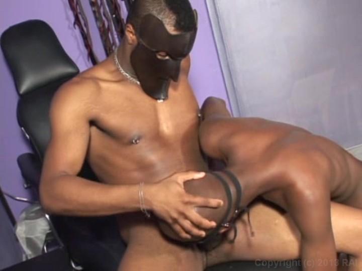 Bbw crni seks