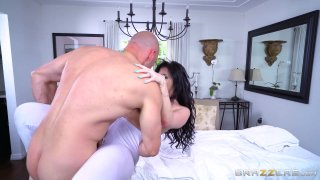 Streaming porn video still #6 from Rubbing Down A Horny Slut 3