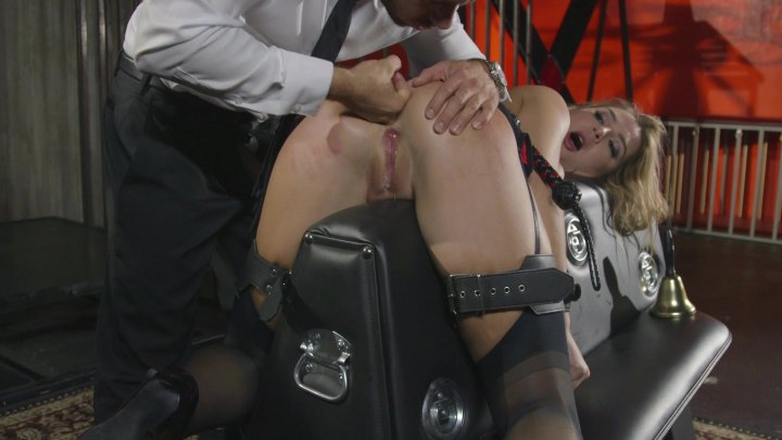 Streaming porn video still #4 from He's In Charge 2