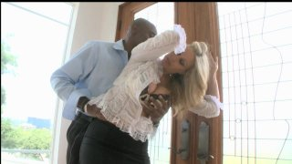 Streaming porn video still #1 from Black Owned 3
