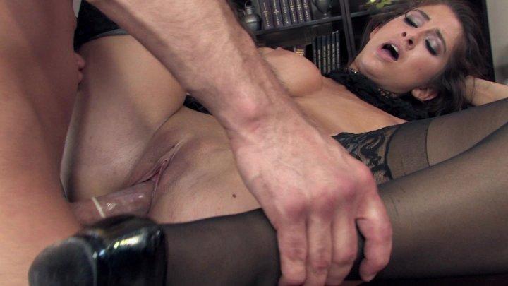 Streaming porn video still #1 from Yummy
