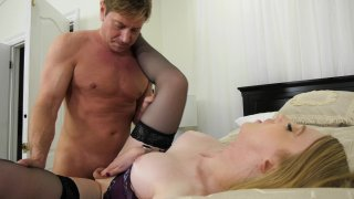 Streaming porn video still #5 from Transsexual Girlfriend Experience 6