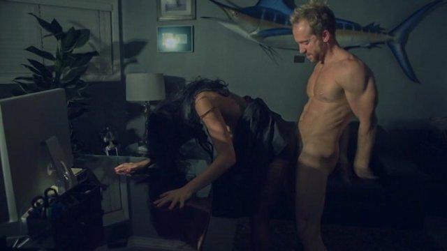 Streaming porn video still #1 from Dark Perversions Vol. 3