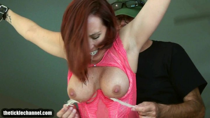 Streaming porn video still #1 from Tickle Channel 2015 Vol. 4, The