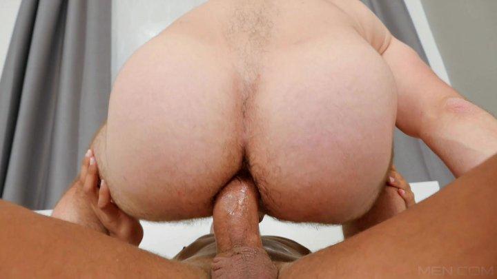 Streaming porn video still #1 from Big Cock Bareback