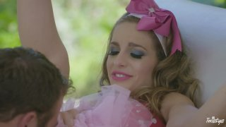 Streaming porn video still #2 from Wet Dream Girls 3