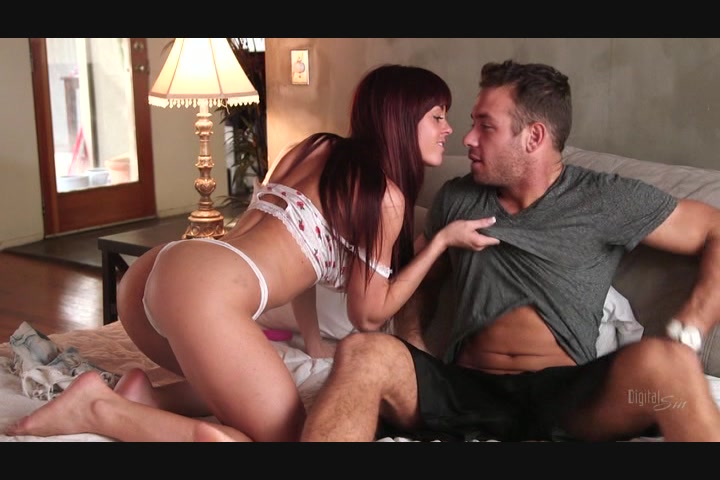 Free Video Preview Image 1 From Chad White Has A Big Dick