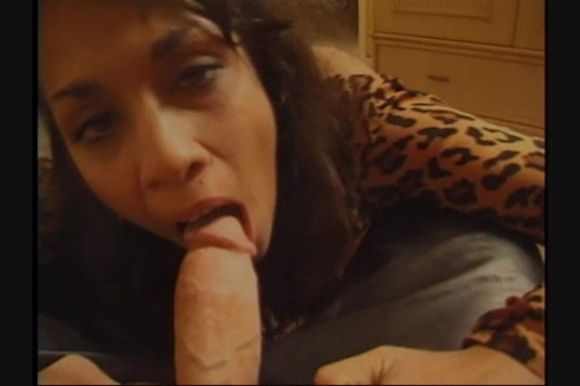 Streaming porn video still #2 from Cumback Pussy 3: Rump Romp