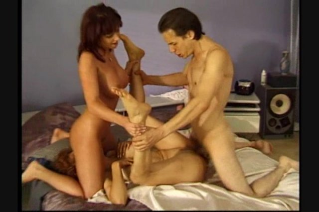 Streaming porn video still #1 from Welcum to Chloeville #3