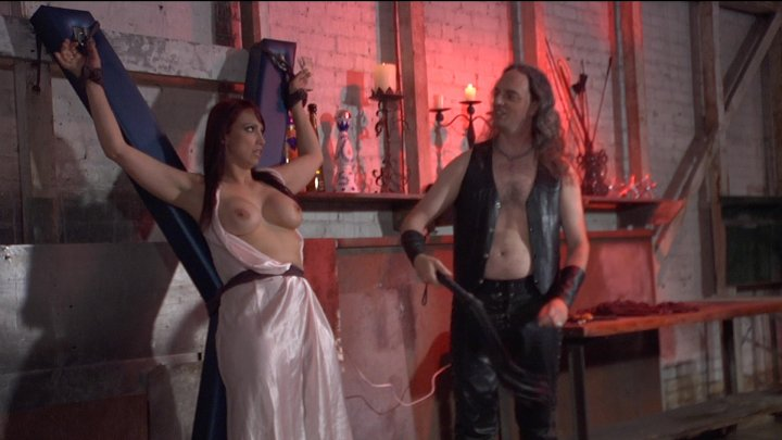 Streaming porn video still #1 from Devil's Workshop, The