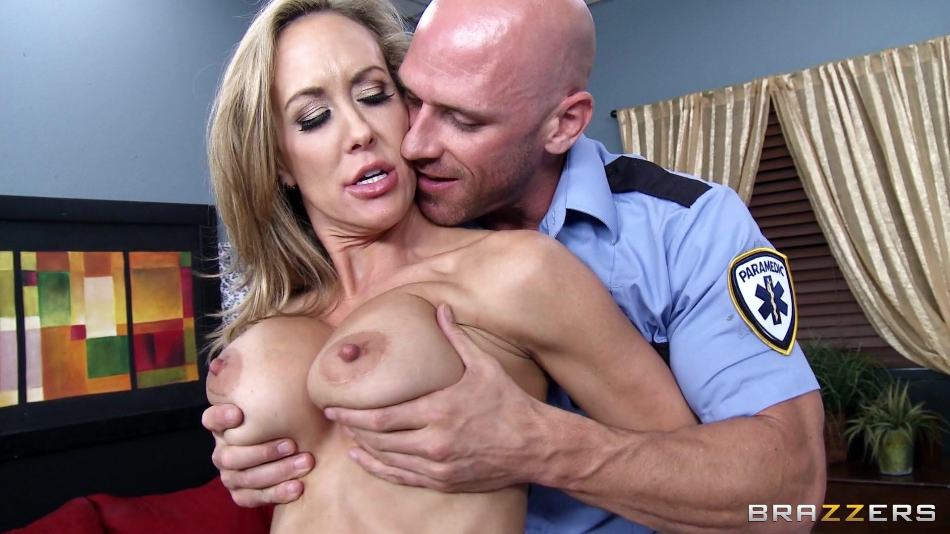 Johnny Sins Police Xnxx