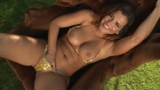 Streaming porn video still #1 from Keisha Grey Is Tit Woman
