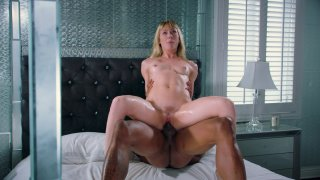 Streaming porn video still #17 from My First Interracial Vol. 14