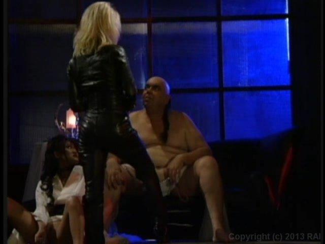 Streaming porn video still #7 from Shock