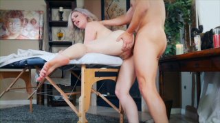Streaming porn video still #3 from Dirty Rubdowns