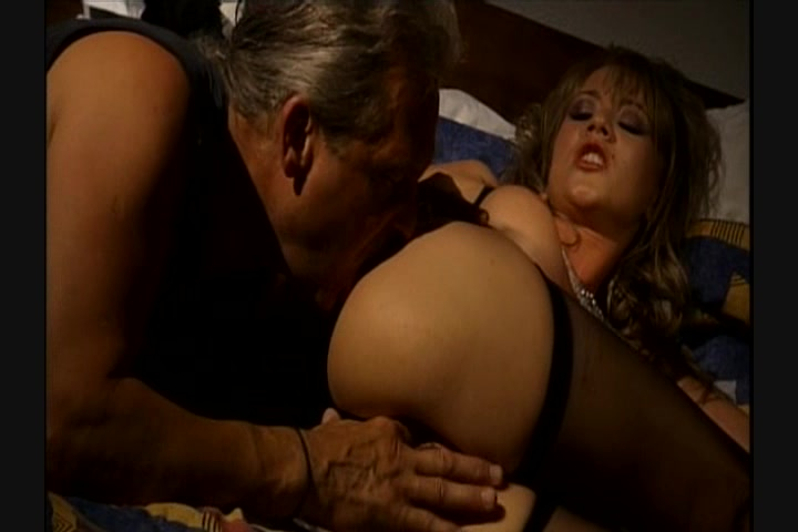 mature fuck anal
