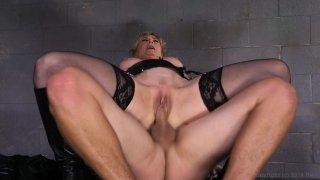 Streaming porn video still #7 from Austin Powers XXX: A Porn Parody