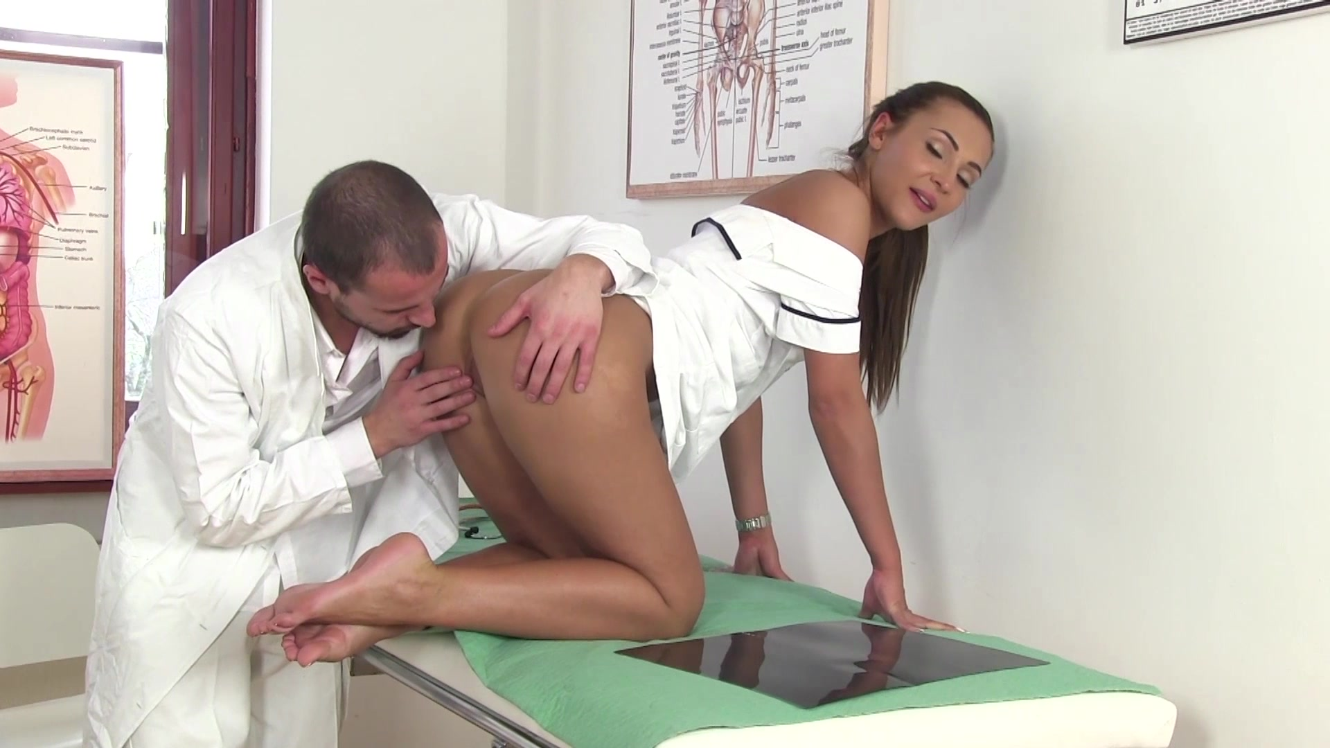Nurse And Doctor Video Sex