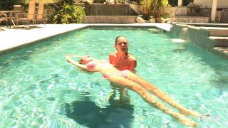 Streaming porn scene video image #1 from Brett Rossi Has Some Fun With Her Hot BFF