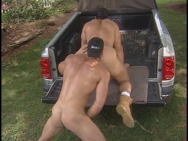 Streaming porn video still #1 from Farmer's Son, The