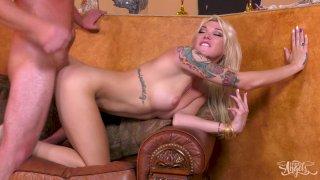 Streaming porn video still #8 from Angels Sneak Around