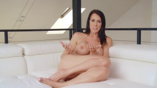 Streaming porn video still #1 from MILF Private Fantasies 6