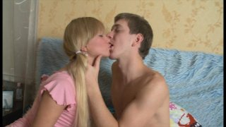 Streaming porn video still #2 from Anal Consequences For Teenagers 7