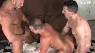Streaming porn video still #8 from Stopover in Bonds Corner