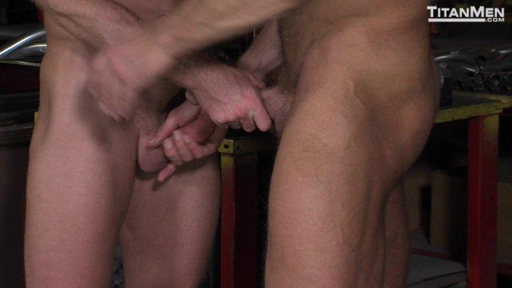 Streaming porn video still #1 from Stopover in Bonds Corner