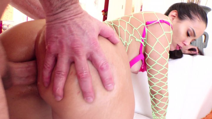Streaming porn video still #1 from Perv City's Anal Creampies Vol. 5