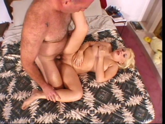 Streaming porn video still #1 from Midget DP