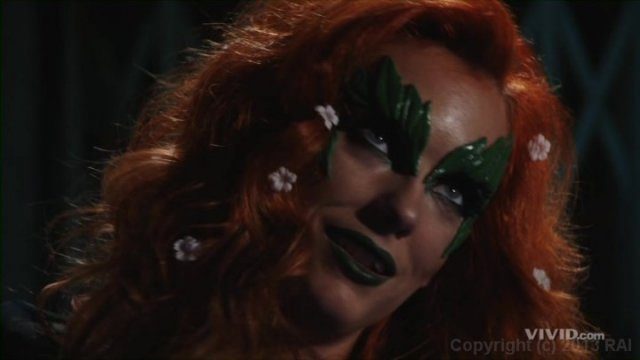 Streaming porn video still #2 from Dark Knight XXX: A Porn Parody, The