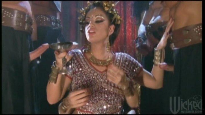 Erotic orgy costumes felecia