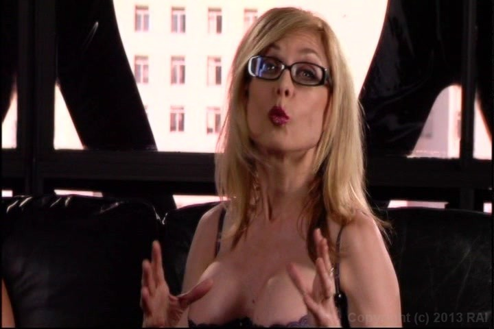 Free Video Preview image 1 from Nina Hartley's Guide To Simultaneous Orgasms