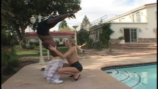 Streaming porn video still #2 from Mandingo Total Domination