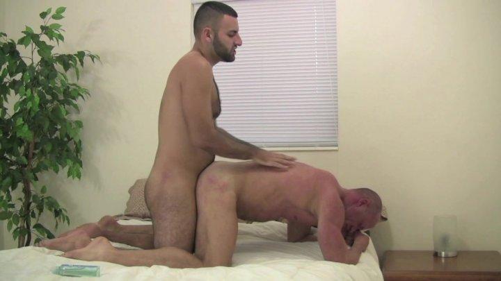 Streaming porn video still #1 from Push it Hard