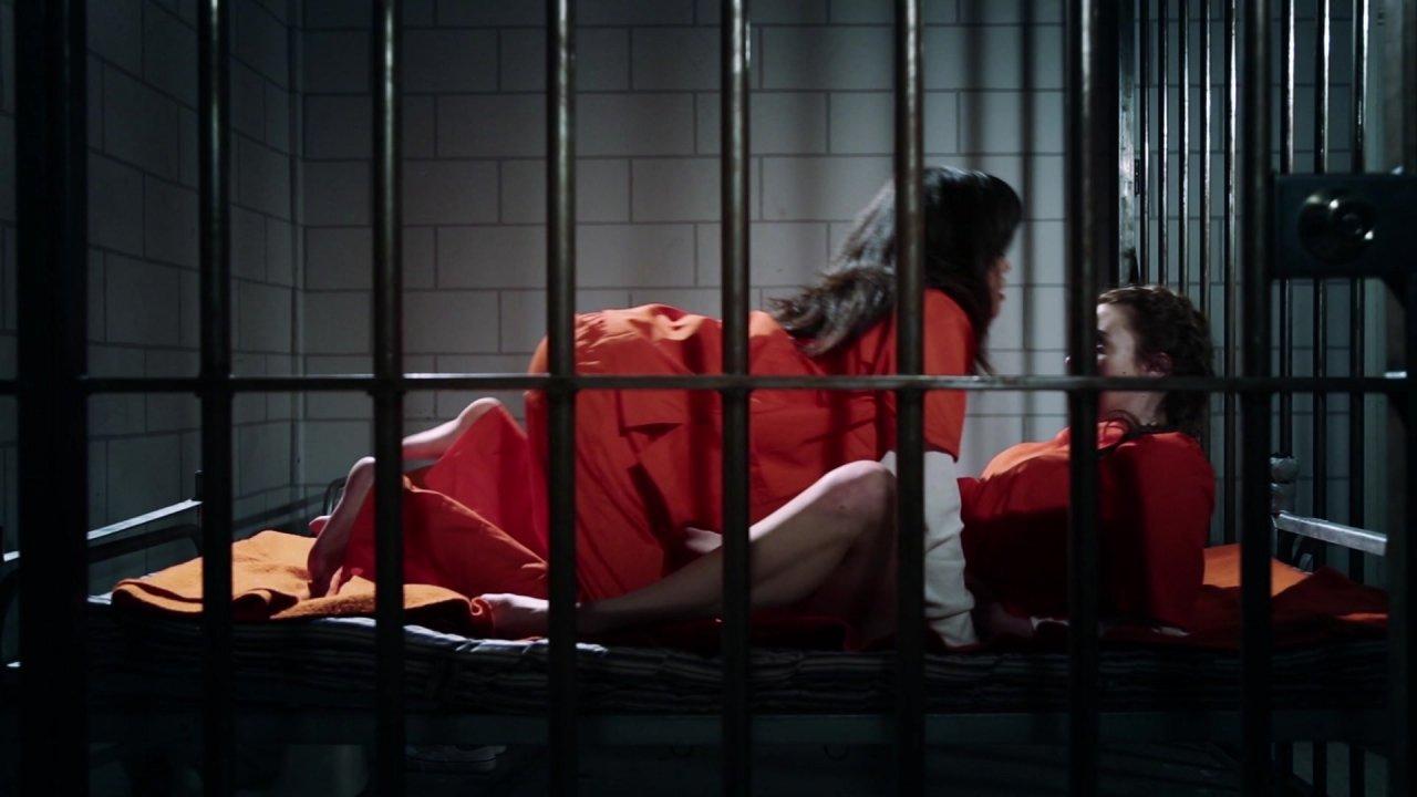 тюремная жизнь лесбиянок мне